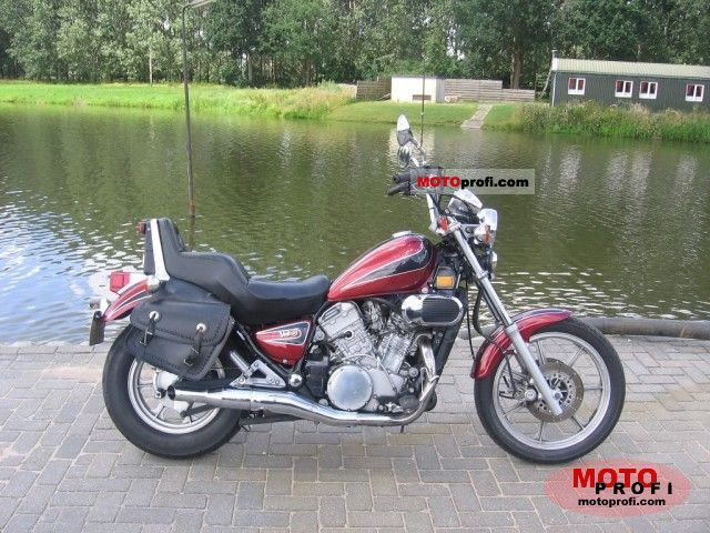 kawasaki vn 750 twin 1986 specs and photos