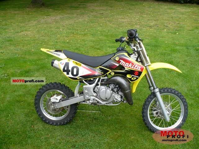 Kawasaki Motorcycles  Kawasaki KX 100 Top Pics of the Year