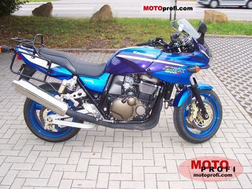 kawasaki zrx 1200 s 2004 specs and photos. Black Bedroom Furniture Sets. Home Design Ideas