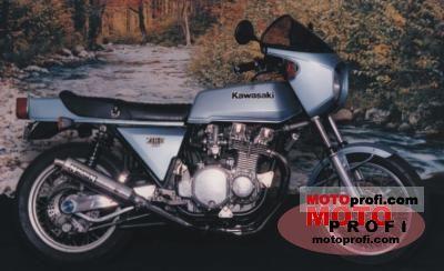Kawasaki Z 1000 S / Z 1-R 1979 photo