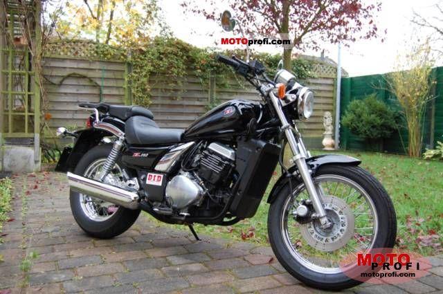 Kawasaki EL 252 2000 photo