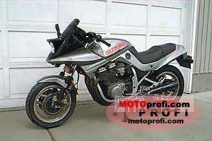 Suzuki GSX 750 EF 1985 photo