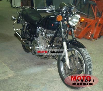 Suzuki GS 1000 S 1981 photo
