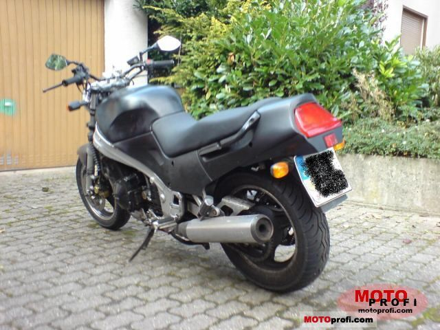 Suzuki GSX 1100 F 1988 photo