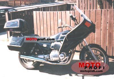 Suzuki GS 1100 E 1981 photo