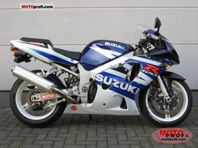 Fabulous Suzuki Gsx R 600 2003 Specs And Photos Ibusinesslaw Wood Chair Design Ideas Ibusinesslaworg