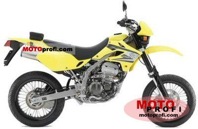 Suzuki 250 SB 2005 photo
