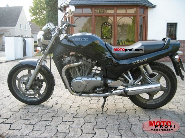 Suzuki VX 800 1992 photo