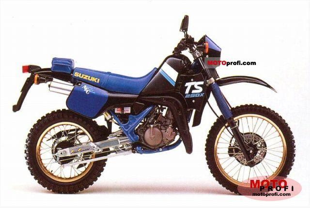 Suzuki Tsx Top Speed