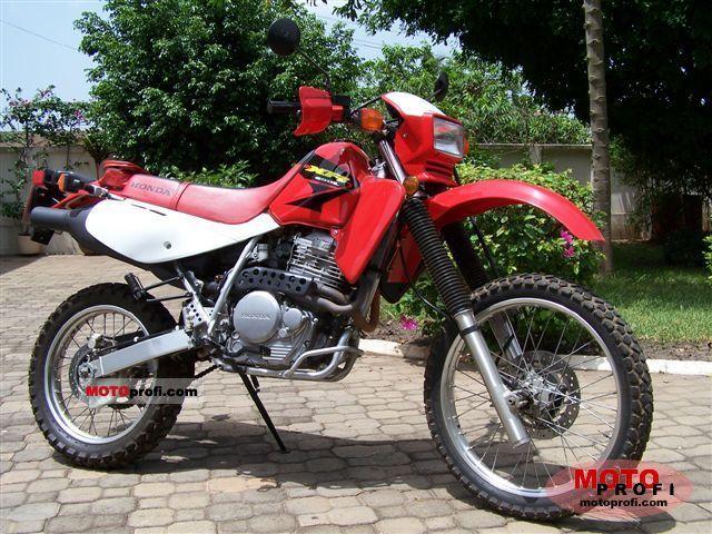 Honda Xr L