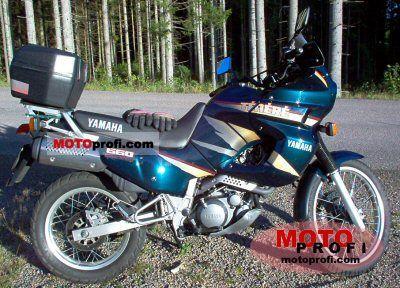 Yamaha XTZ 600 T?n?r? 1997 photo