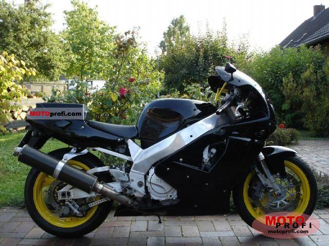 Yamaha YZF 750 R 1995 photo