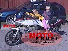 Yamaha XJ 900 S 1984 photo