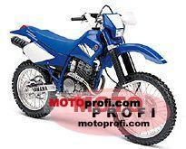Yamaha TT-R 250 2005 photo