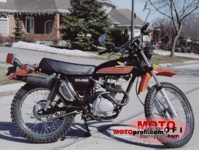 1977 year motorcycles with pictures page 1. Black Bedroom Furniture Sets. Home Design Ideas