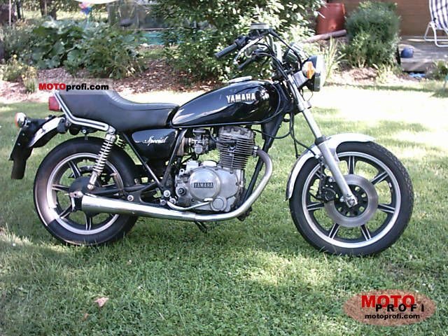 1982 Year Motorcycles With Pictures Page 4