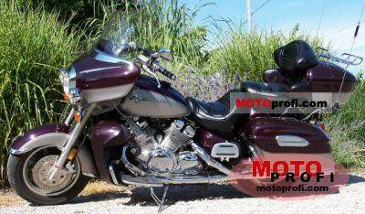 Yamaha XVZ 13 T Royal Star Venture 1999 photo