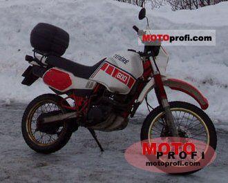 Yamaha XT 600 T?n?r? 1984 photo