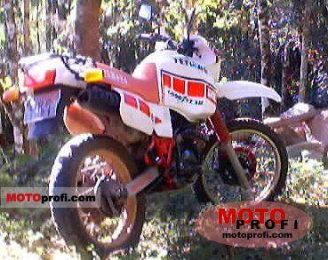 Yamaha XT 600 T?n?r? 1986 photo