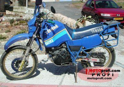 Yamaha XT 600 Z T?n?r? 1988 photo