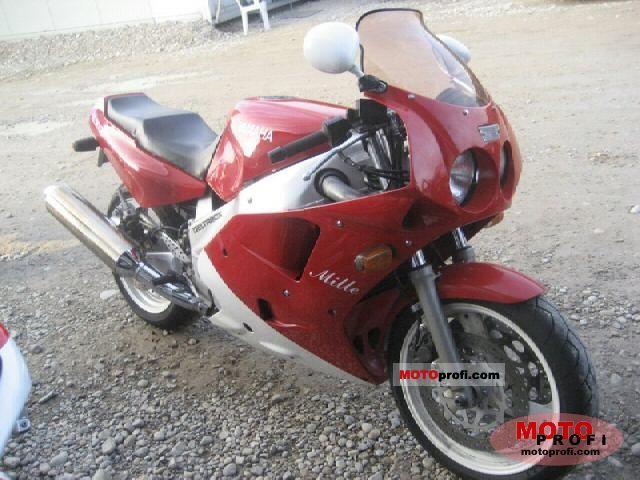 Yamaha FZR 1000 1990 photo