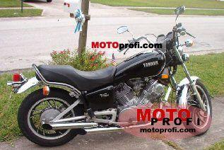 Yamaha XS 750 Special 1981 photo
