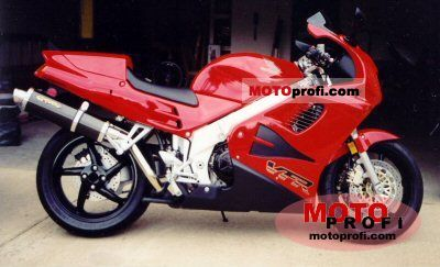 Honda VFR 750 F 1997 photo