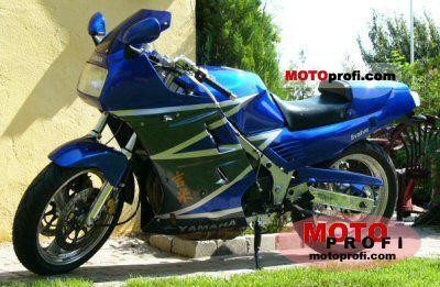 Yamaha FZ 750 1991 photo