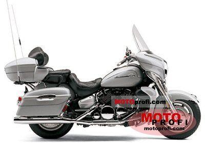 Yamaha Royal Star Venture 1300 2005 photo