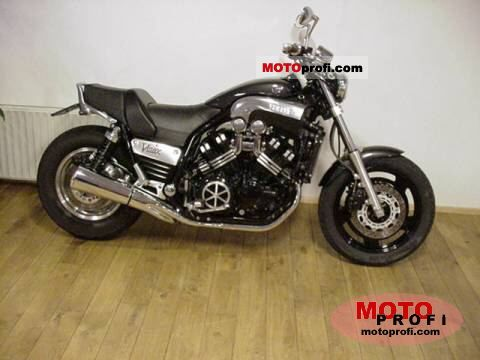 Yamaha V-Max 1999 photo