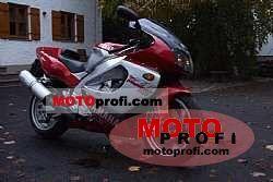 Yamaha YZF 1000 R Thunderace 2000 photo