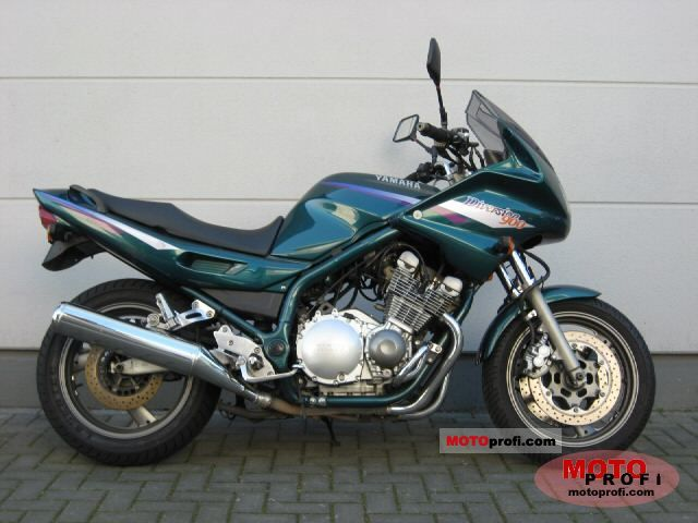 yamaha xj 900 s diversion 1996 specs and photos. Black Bedroom Furniture Sets. Home Design Ideas