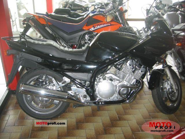 Yamaha XJ 900 S Diversion 2003 photo