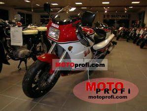 Yamaha RD 500 LC 1985 photo