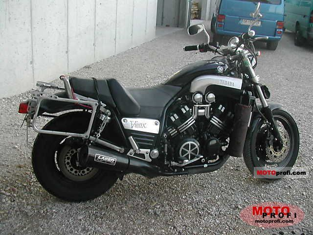 yamaha v max 1200 1997 specs and photos. Black Bedroom Furniture Sets. Home Design Ideas