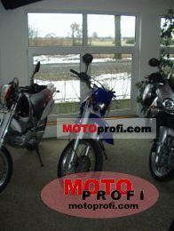Yamaha TT 600 RE 2003 photo