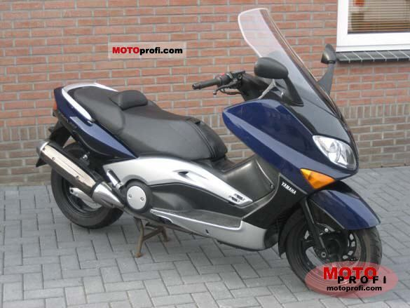 yamaha t max 500 2001 specs and photos. Black Bedroom Furniture Sets. Home Design Ideas