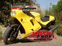 Triumph Daytona Super III 1995 photo