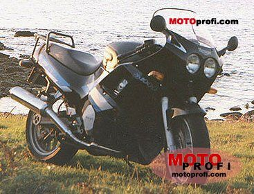 Triumph Daytona 1000 1991 photo