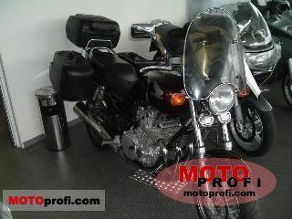 Honda CB 750 Seven-Fifty 1995 photo