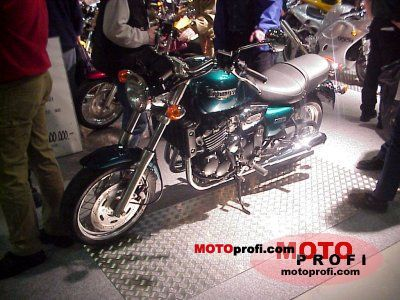 Triumph Legend TT 2000 photo