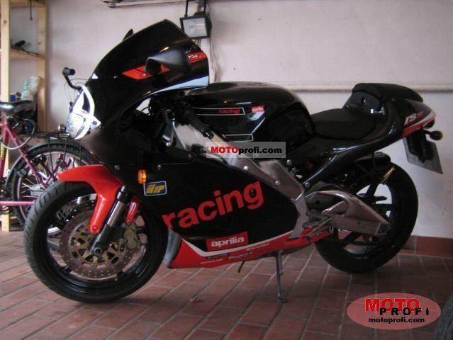 Aprilia RS 250 2001 photo