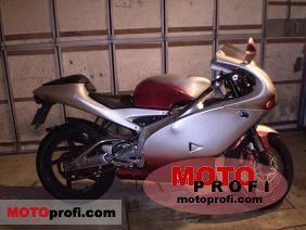 Aprilia RS 125 2000 photo