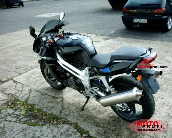 Aprilia SL 1000 Falco 2005 photo