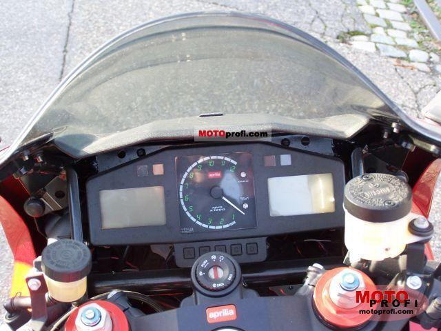 Aprilia Falco 1000 SL 2003 photo