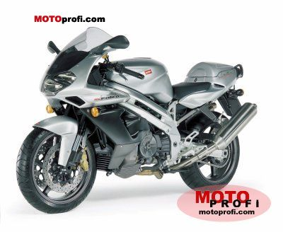 Aprilia RSV Mille SL Falco 2000 photo
