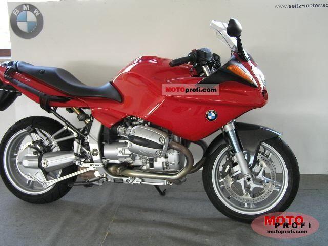 Aprilia ETV 1000 Caponord 2005