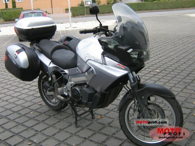 Aprilia ETV 1000 CapoNord 2002 photo