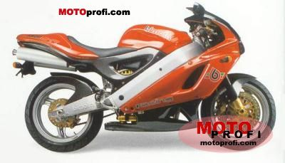 Bimota SB 6 R 1999 photo