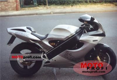 Bimota SB 7 1995 photo